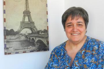 Rosa Teixeira Ribeiro