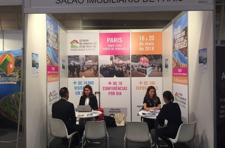 La ccifp pr sente son salon de l immobilier lisboa lusojornal - Salon immobilier portugal ...