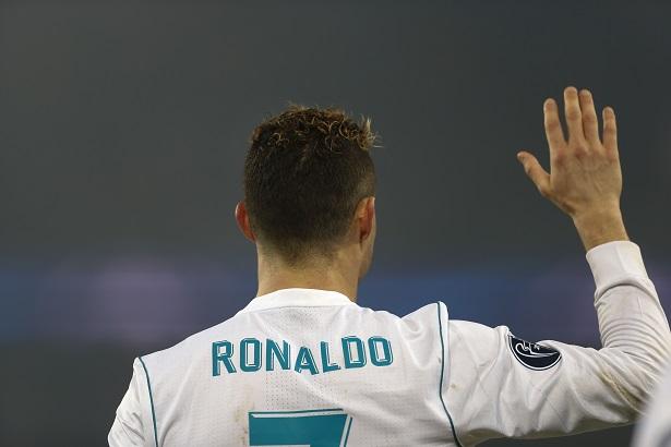279be43ad Cristiano Ronaldo vai vestir a camisola da Juventus e não do PSG ...