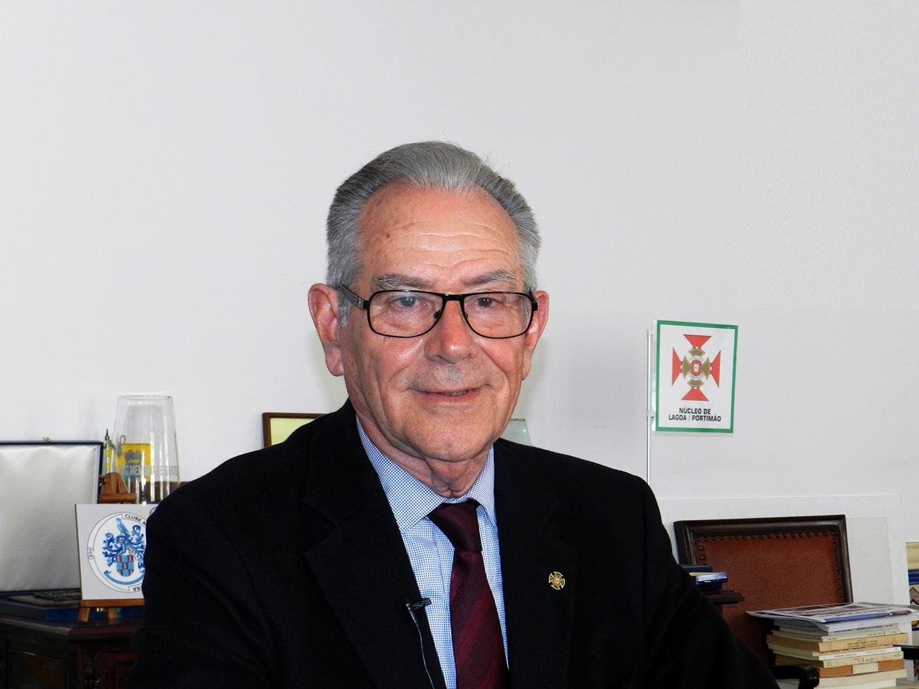 Tenente-General Joaquim Chito Rodrigues
