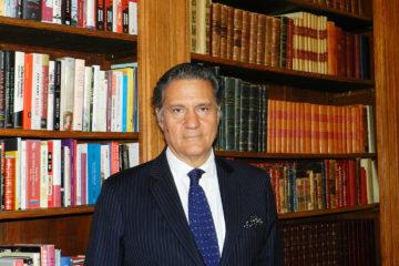 Jorge Torres Pereira