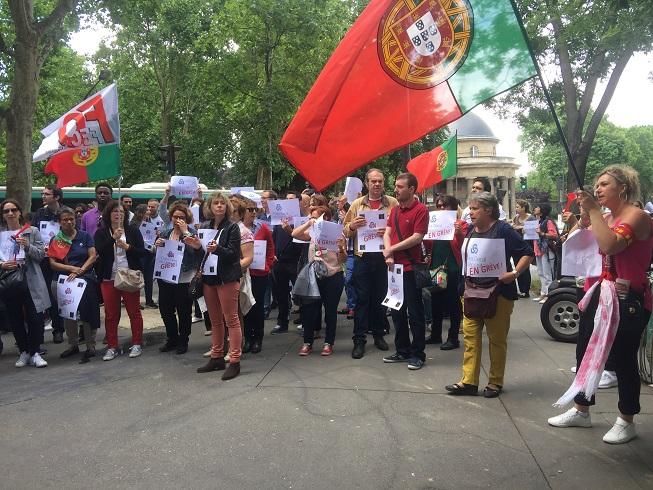 b64423fc4 Bloco de Esquerda questiona Governo se defende continuação da operação da  CGD em França