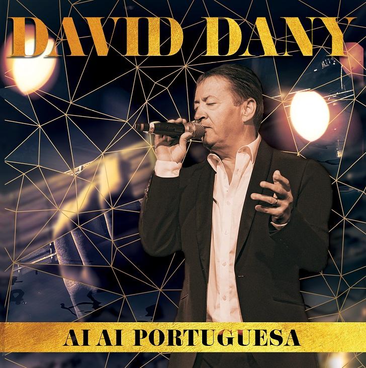 David dany
