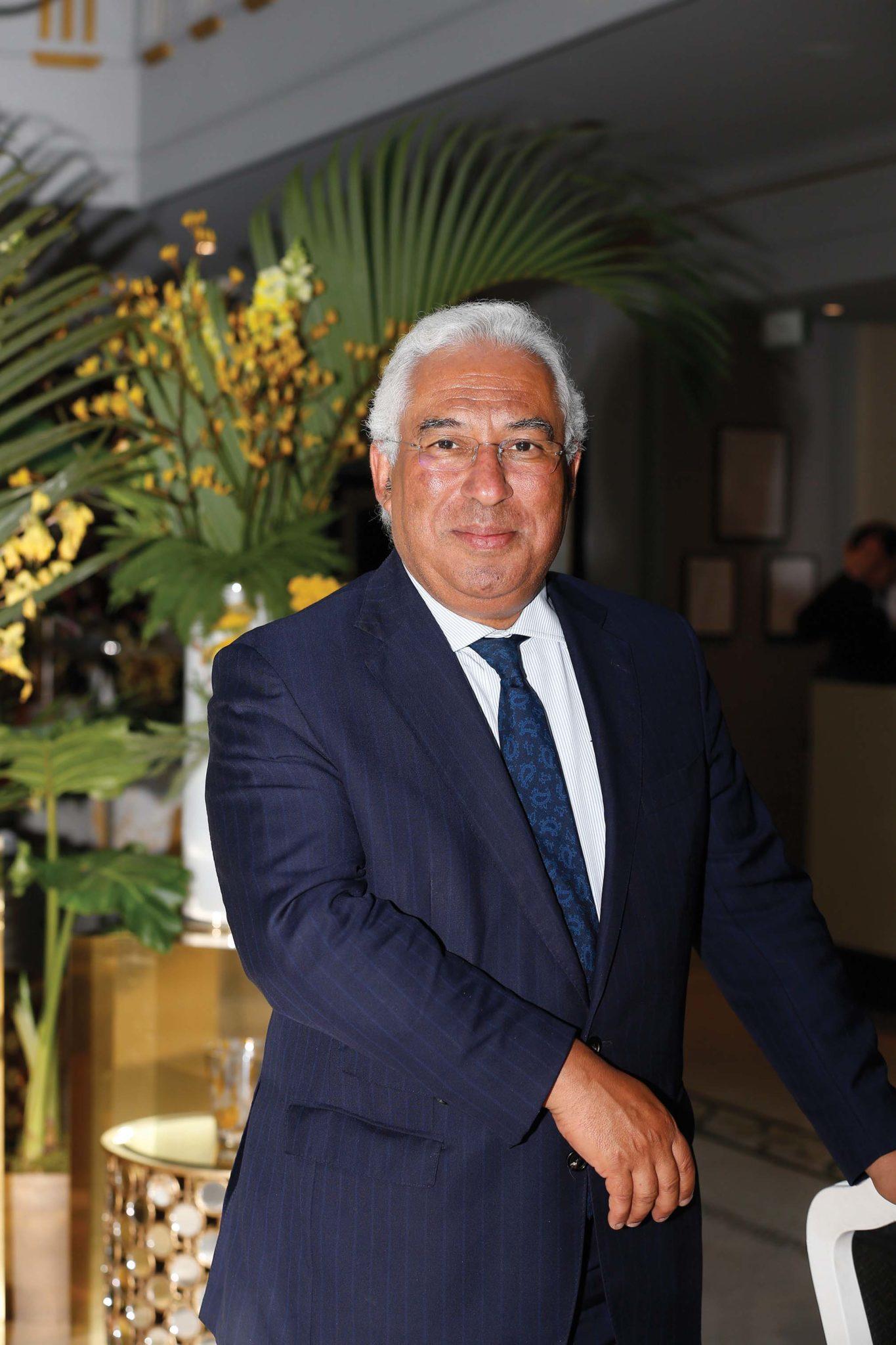 Entrevista exclusiva ao LusoJornal, Primeiro Ministro António Costa
