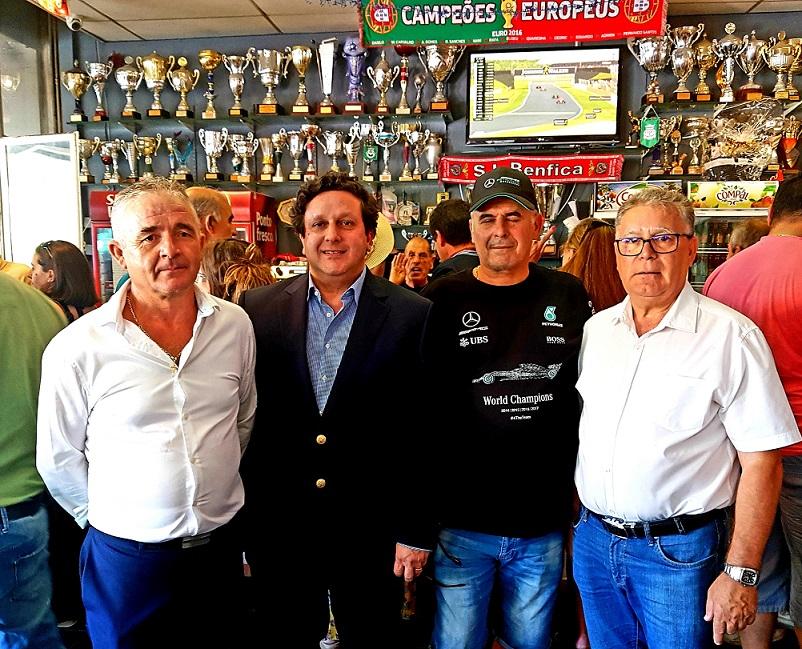 358d7424357b Lyon: Festa de verão da Associação Portuguesa de Caluire - LusoJornal